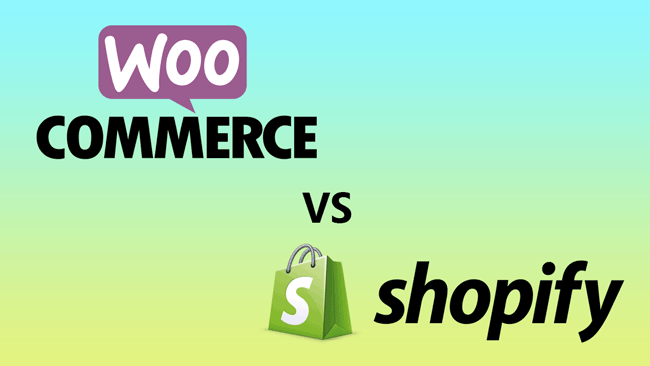 WooCommerce (WordPress) vs Shopify – Ecommerce Store