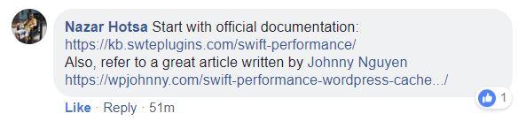 Swift Performance WordPress Cache Plugin – UNOFFICIAL GUIDE